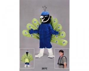 deguisement-mascotte-paon