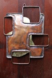 laiton cuivre 42X33